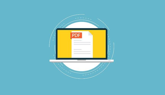 Word-document omzetten PDF