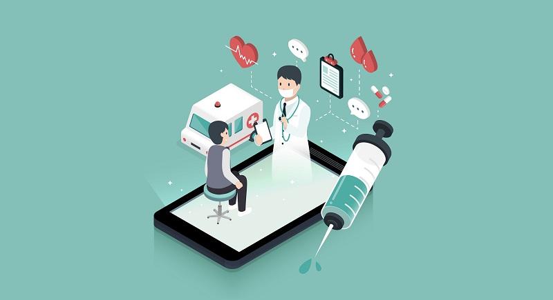 Technologie zorg betaalbaar