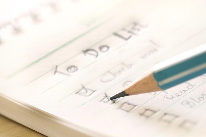 To-do-lijsten in OneNote