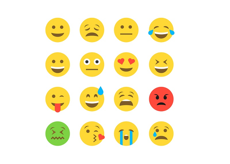 Emoji's in Outlook