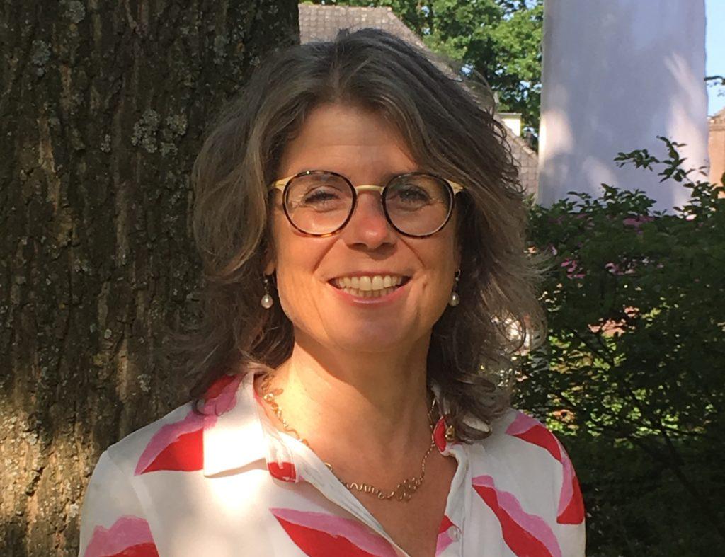 Nadia Plambeck