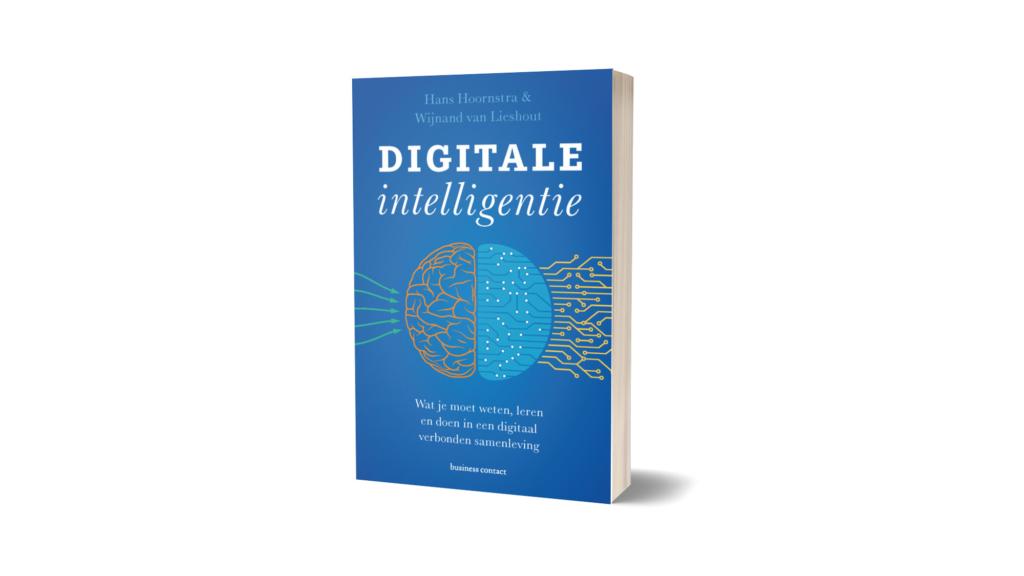 Boek Digitale Intelligentie
