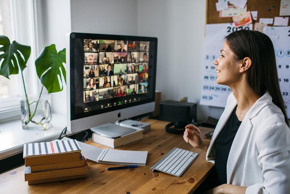 digitale meeting